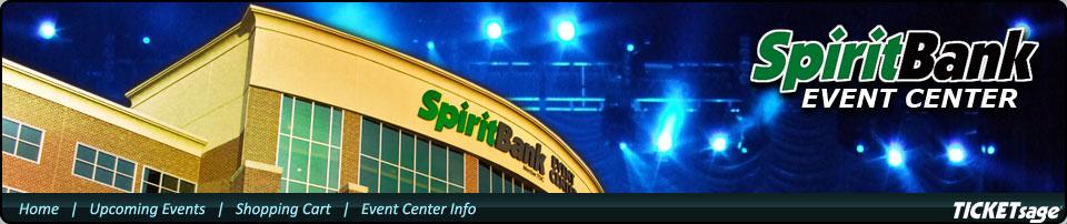 SpiritBank Event Center